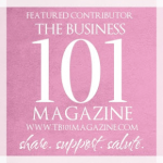 The Business 101 Magazine